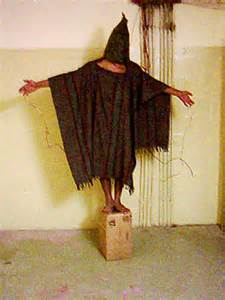Werden US-Politiker und Beamten die Folterungen angeordnet haben wie in Argentinien 2013 zur Rechenschaft gezogen?