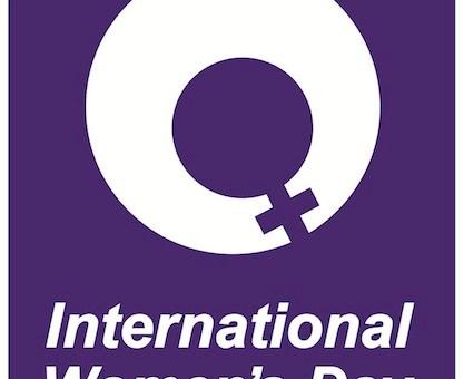 Journée internationale de la Femme 2013