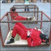 Faire Prozesse für die Verdächtigen auf Guantánamo, nach elf Jahren Haft?