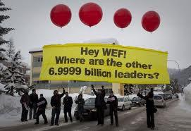 WEF Davos: Schweizer Bundespräsident spricht von Frieden, bewilligt jedoch Kriegsmaterialexporte an Staaten die Kriege führen und foltern