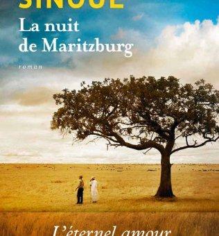 A lire : La nuit de Maritzburg; l'éternel amour de Gandhi