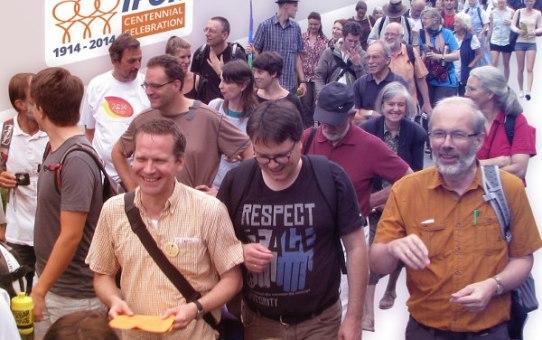 Video zum IFOR Jubiläum in Konstanz
