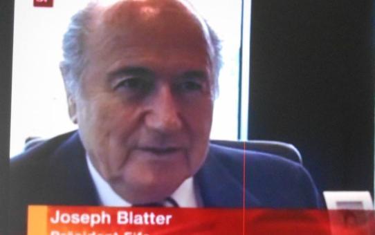 Kann der US-Justiz die jetzt gegen Joseph Blatter und seine FIFA Funktionäre ermittelt vertraut werden?