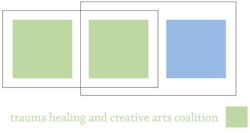 Guérison des traumatismes et arts créatif