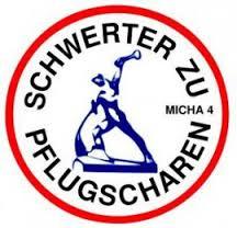 Schwerter zu Pflugscharen, bei Rheinmetall in Zürich-Oerlikon?