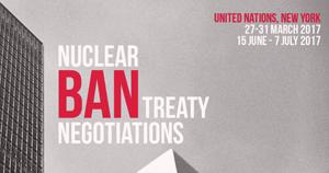 Campagne mondiale pour l'abolition des armes nucléaires
