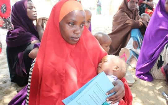 Swisso Kalmo: Hebammenschule in Dhusamareb, in Somalia