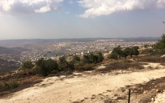 L'héritage de la déclaration Balfour 100 ans après