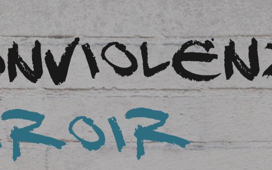 Nonviolenz-MIRoir No 21 2017