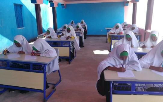Swisso Kalmo engagiert in Somalia: Ausbildung von Hebammen