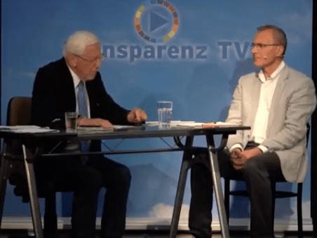 Interview von Franz Alt mit Clemens Ronnefeldt