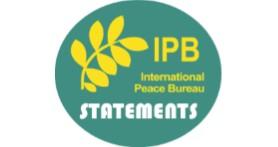 Aufruf zur Verteidigung des INF-Vertrages
