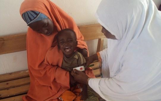 Einladung Generalversammlung:  Swisso Kalmo arbeitet in Somalia weiter