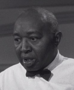 """Sam McDaniel (Actor) The brother of Oscar-winning actress Hattie McDaniel, he also had a long and prolific movie career. He appeared in 208 films, but seldom got screen credit. Today his name is known only to cinema historians and trivia buffs. His credits include """"Hallelujah!"""" (1929), """"The Public Enemy"""" (1931), """"Grand Hotel"""" (1932), """"Footlight Parade"""" (1933), """"Manhattan Melodrama"""" (1934), """"Belle of the Nineties"""" (1934), """"Captains Courageous"""" (1937), """"Jezebel"""" (1938), """"Union Pacific"""" (1939), """"They Died With Their Boots On"""" (1941), """"Son of Dracula"""" (1943), """"Double Indemnity"""" (1944), """"The Egg and I"""" (1947), """"Ma and Pa Kettle"""" (1949), """"Carmen Jones"""" (1954), """"A Hole in the Head"""" (1959), """"Ice Palace"""" (1960), and """"The Adventures of Huckleberry Finn"""" (1960). McDaniel was born in Witchita, Kansas. After 30 years of performing in minstrel troupes he went to Hollywood in 1929, with Hattie McDaniel tagging along. To his surprise, it was his kid sister who became famous. He died at the Motion Picture Country Home. (bio by: Bobb Edwards)"""