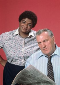 """""""Gimme a Break! is an American sitcom which aired on NBC from October 29, 1981, until May 12, 1987. The series stars Nell Carter as the housekeeper for a widowed police chief (Dolph Sweet) and his three daughters."""""""