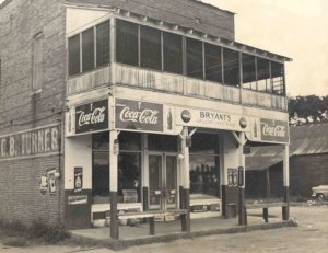 Bryant Grocery & Meat Market