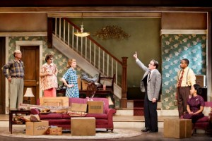 Clybourne Park -Walter Kerr Theatre 2012 (NYC)