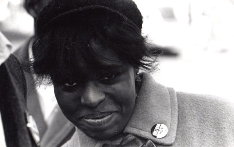 Frank Espada- School Boycott, New York, 1964, 3