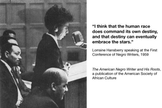 HANSBERRY Testimonal