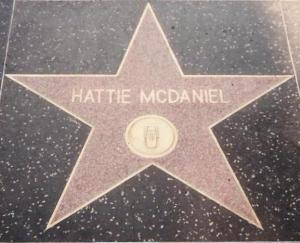 Hattie.McDaniel's.star