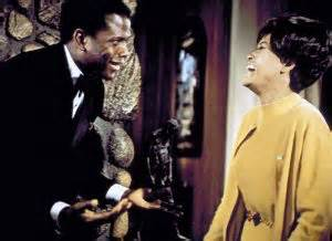 """""""For Love of Ivy is a 1968 romantic comedy film directed by Daniel Mann. The film stars Sidney Poitier, Abbey Lincoln, Beau Bridges, Nan Martin, Lauri Peters and Carroll O'Connor. The story was written by Sidney Poitier with screenwriter Robert Alan Arthur. The musical score was composed by Quincy Jones. The theme song """"For Love of Ivy"""", written by Quincy Jones and Bob Russell, was nominated for an Academy Award for Best Original Song. The film received Golden Globe supporting acting nominations for Beau Bridges and Abbey Lincoln."""""""