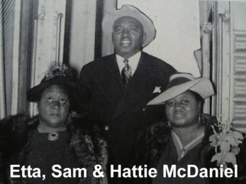 McDaniel Family
