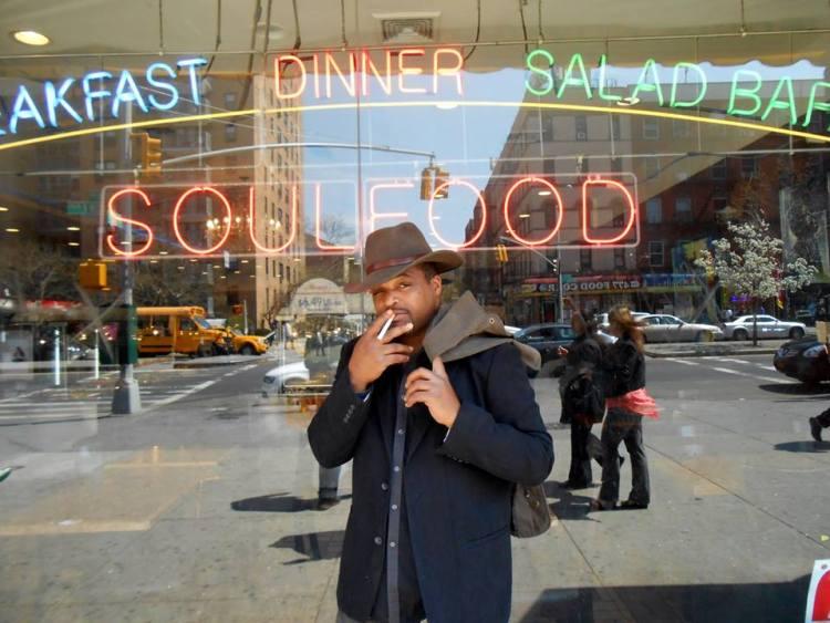 SAM L Soul Food