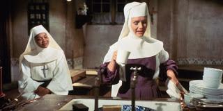 The Singing Nun with Debbie Reynolds (1966)