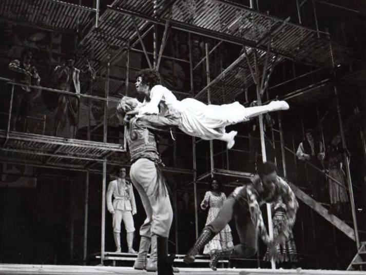 Two Gentlemen of Verona (Broadway transfer, 1971