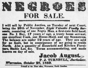 negroes-for-sale