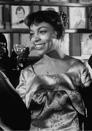 """As an actress, playwright, activist and poet, Ruby Dee is one of the most accomplished women of our time. The ""Raisin in the Sun"" star has won an Emmy, a Grammy, a SAG award and was a recipient of the 2004 Kennedy Center Honors (along with her late huband, Ossie Davis)"""