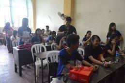 フィリピン学校