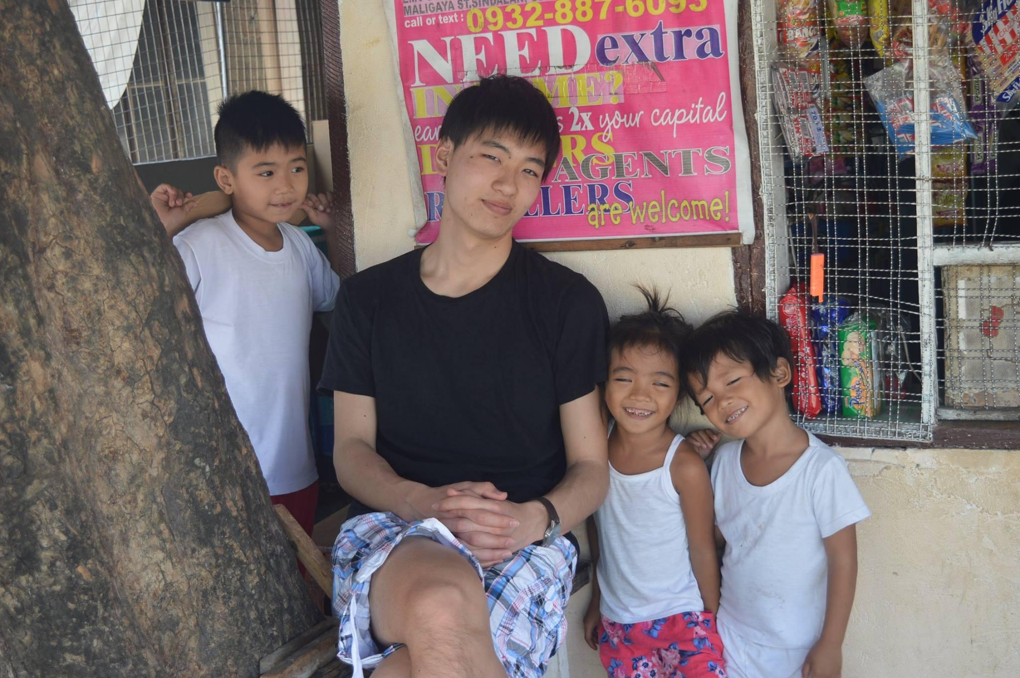 フィリピン 1回目⑤