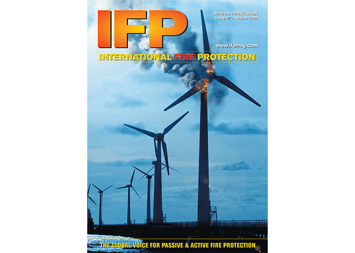 IFP Magazine Issue 27 - August 2006