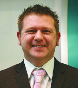 Julian Bailey is Regional Sales Manager at Hochiki Europe