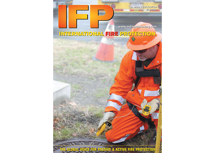 IFP Magazine Issue 38 - May 2009