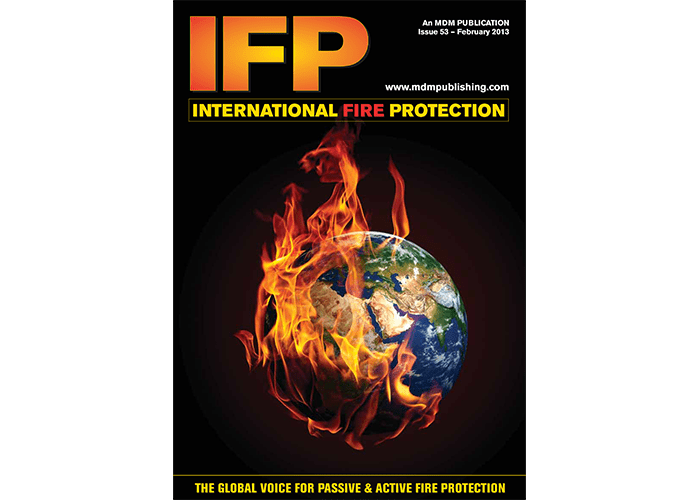 IFP Magazine Issue 53 - February 2013