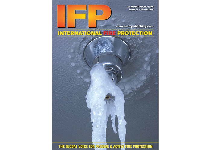 IFP Magazine Issue 57 - March 2014