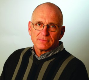 Ron Coté is NFPA Principal Life Safety Engineer