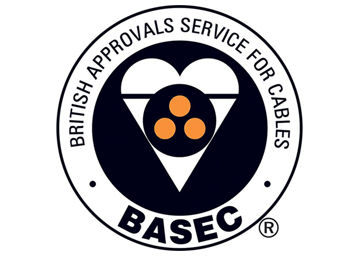 UKAS Awards BASEC ISO/IEC 17025 Accreditation for its Cable Testing Laboratory