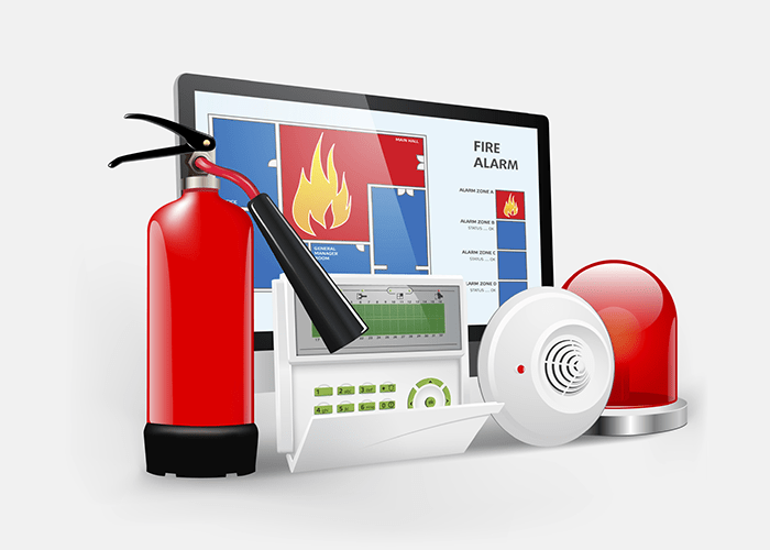 The future of fire safety equipment is in your hands