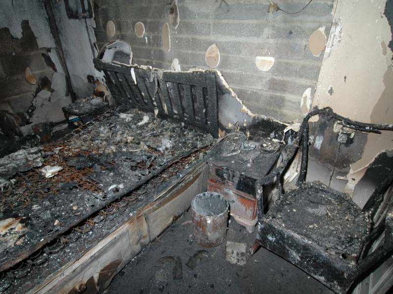 BRE Global's new standard puts spotlight on fire risks to 'vulnerable' people