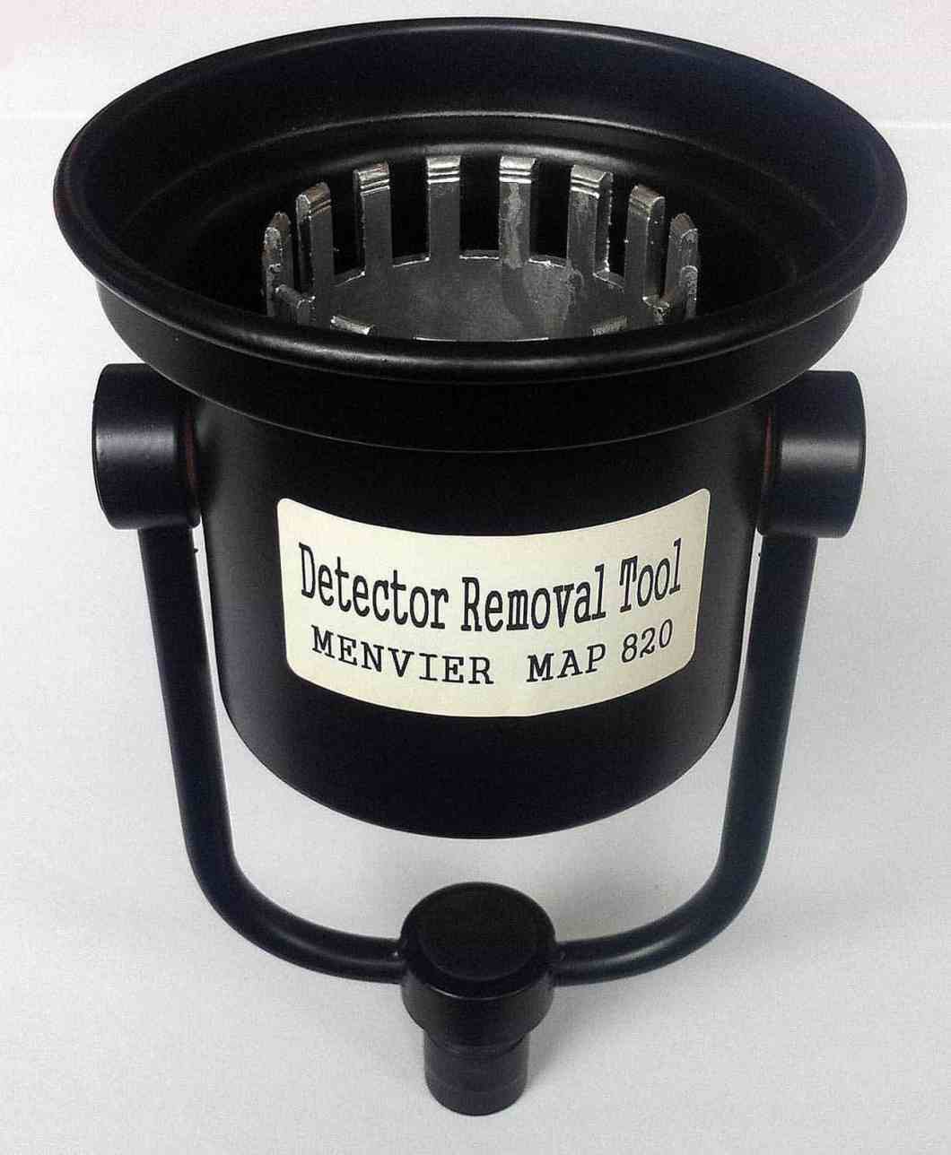 Detector Removal Tool (Customizable for your detectors).