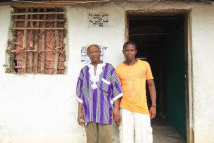 Liberia: Traditional healers can play a critical role in post Ebola recovery