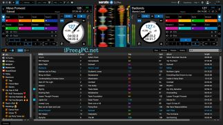 Serato DJ Pro 2.5.7 Crack With Activation Key Lifetime Download Here