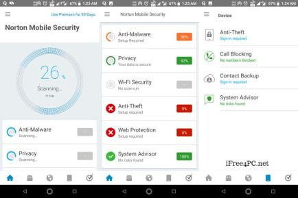 Norton Mobile Security 5.18.2.210922002 Crack With Activation Key 2022