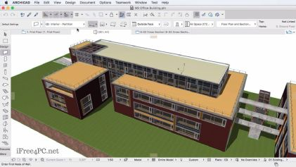 ARCHICAD 25 Build 3002 Crack With Serial Key [Latest Version] 2022