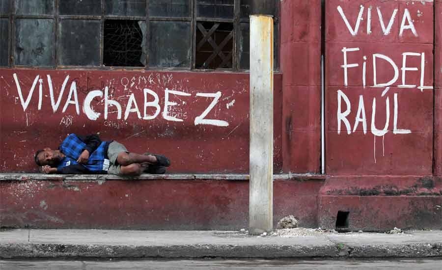 venezuela esta peor if revista digital