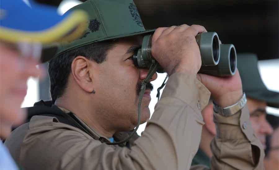 narcotrafico chavismo maduro obama venezuela