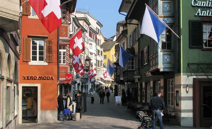 suiza capitalismo medio ambiente libre mercado